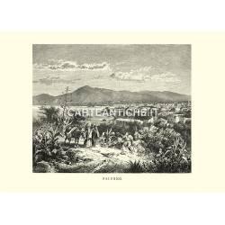 Palermo (veduta antica)