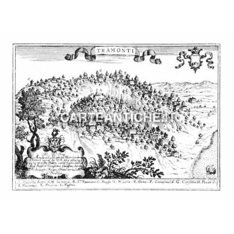Prospetti storici: Tramonti