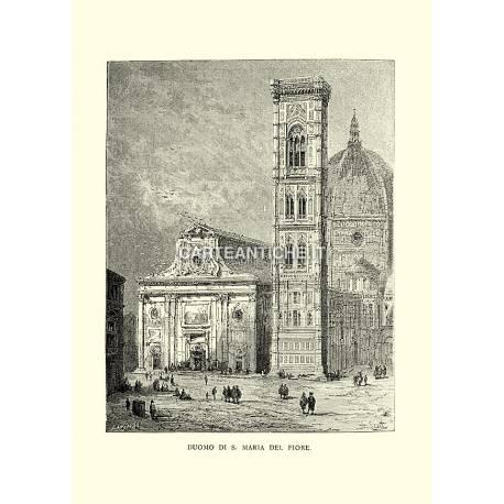 Duomo di S. Maria del Fiore.