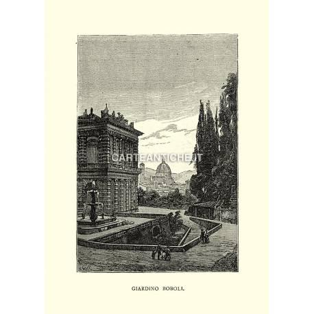 Giardino Boboli