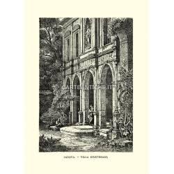 Padova. Villa Giustiniani