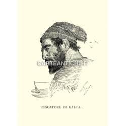 Pescatore di Gaeta.