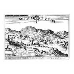 Prospetti storici: Nocera de' Pagani