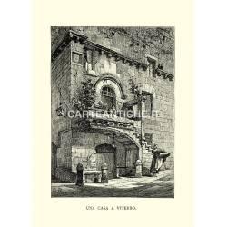 Una casa a Viterbo