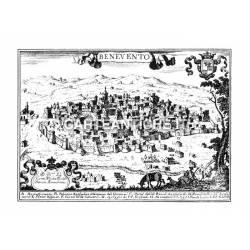 Prospetti storici: Benevento