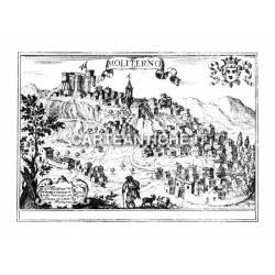 Prospetti storici: Moliterno