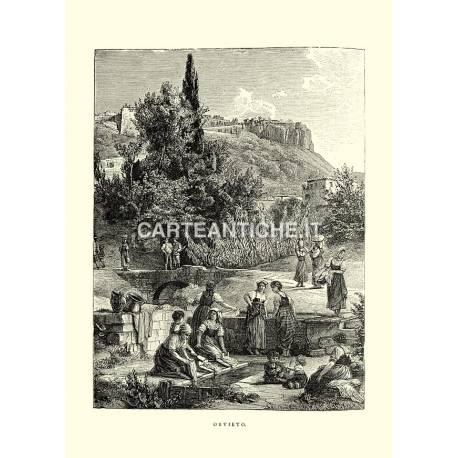 Orvieto (Umbria)