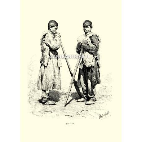 Tipi Svani