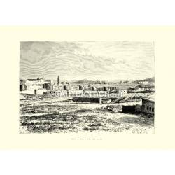 Porto di Bacu e Capo Bail Burni