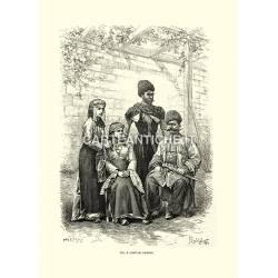 Costumi armeni