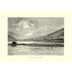Veduta antica: Petropavlosc