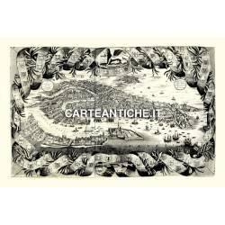 Venezia, carta antica 01.