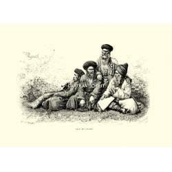 Ebrei del Caucaso