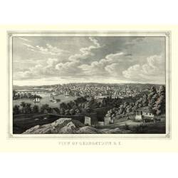 Georgetown D.C. (1855)