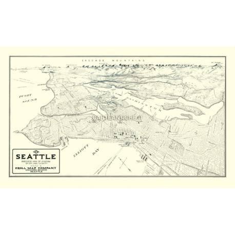 Seattle (1925)