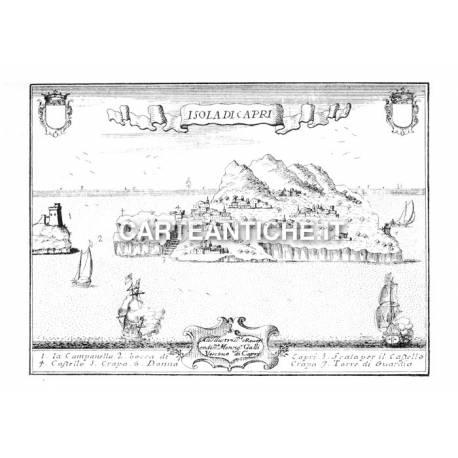 Prospetti storici: Capri