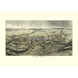 Quincy, Massachusetts (1877)