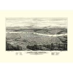 Portland, Oregon (1879)