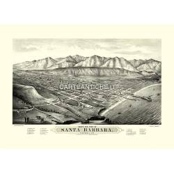 Santa Barbara, California (1877)