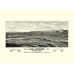 Los Angeles, California (1877)