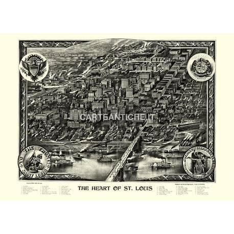 St. Louis, Missouri (1907)