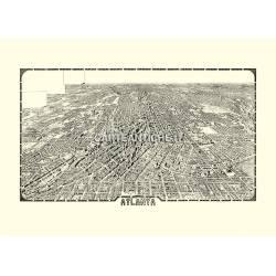 Atlanta, Georgia (1919)