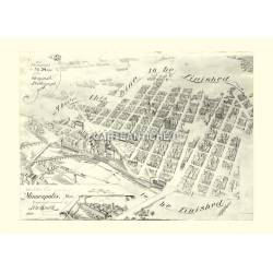 Minneapolis, Minnesota (1891)