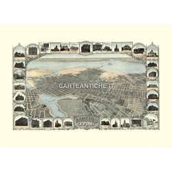 Oakland, California (1900)