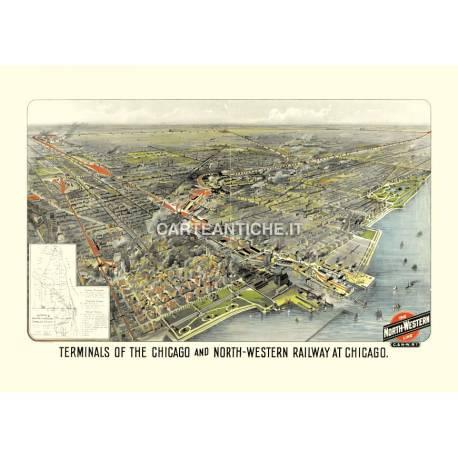 Chicago terminals (1902)