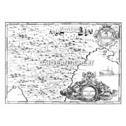 Carte antiche: Basilicata 01