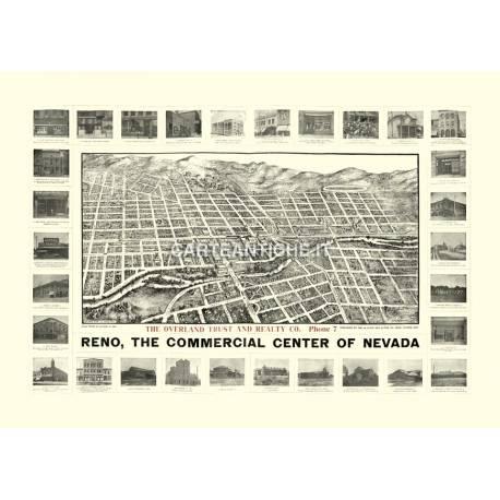 Reno, Nevada (1907)