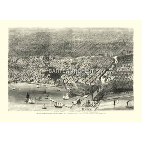 Chicago, Illinois (1871)