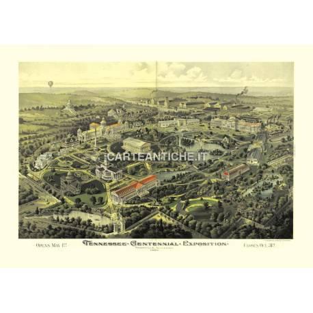 Nashville, Tennessee (1897)