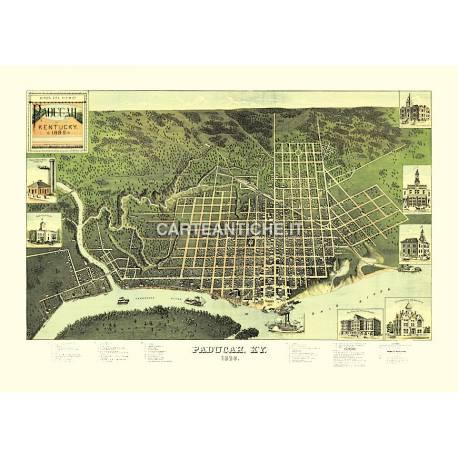 Paducah, Kentucky (1889)
