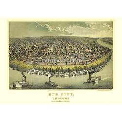 St. Louis, Missouri (1859)