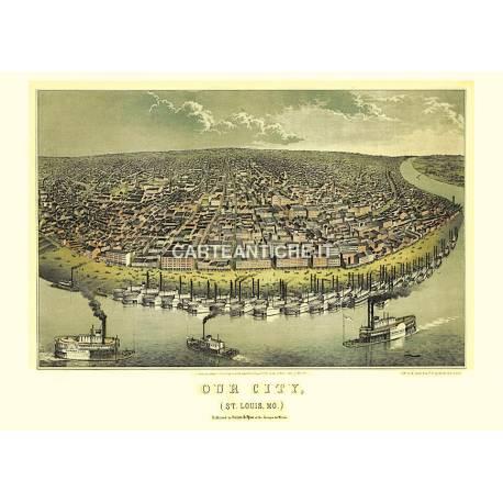 St. Louis, Missouri (1859)