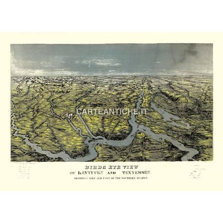 Cairo, Illinois (1861)