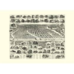 Asbury Park, New Jersey (1897)