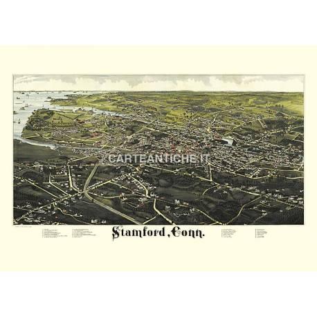 Stamford, Connecticut (1883)