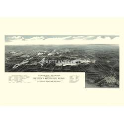 Waukesha, Wisconsin (1890)