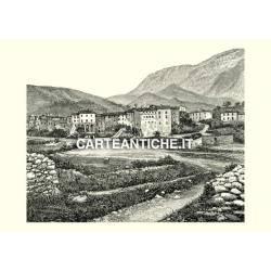 Veduta antica | Abruzzo 01