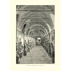 Galleria Chiaramonti, in Vaticano.