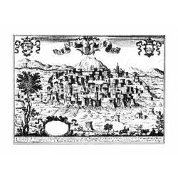 Prospetti storici: Irsina - Montepeloso