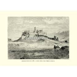 Acropoli d'Atene nel 1876