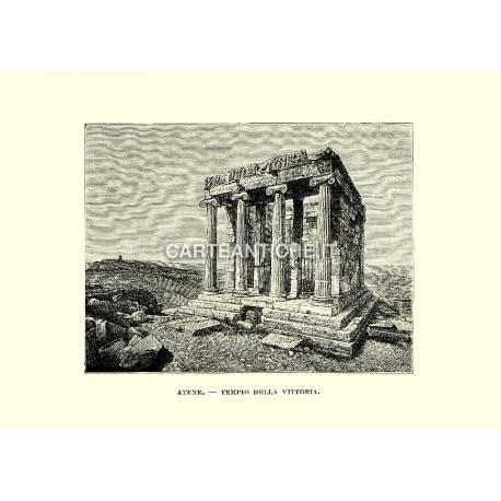 Tempio della Vittoria (Atene)