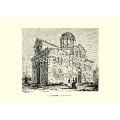 Cattedrale di Atene