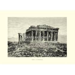 Partenone (Grecia)