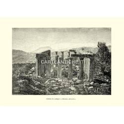 Tempio di Apollo a Figalia Arcadica