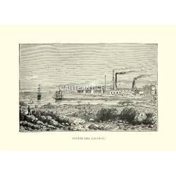 Fucine del Laurion (Grecia)