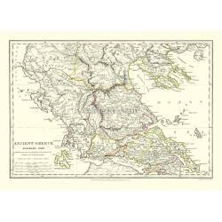 Antica Grecia del nord